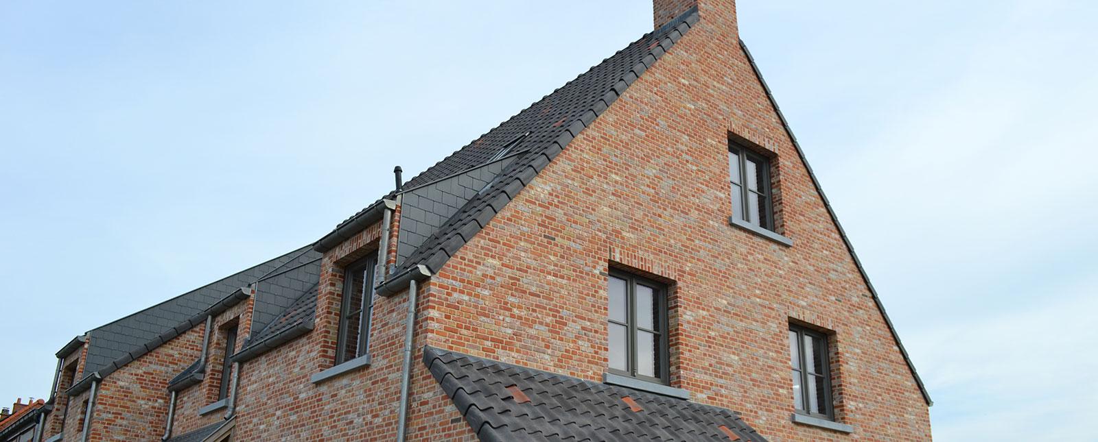 Roofix hellende daken
