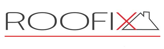 Roofix Retina Logo