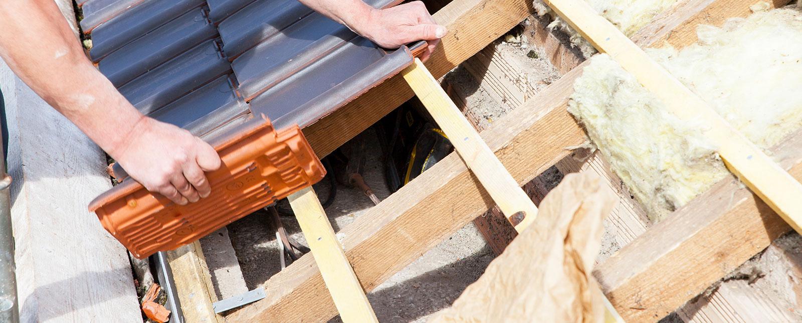 Roofix dakwerker