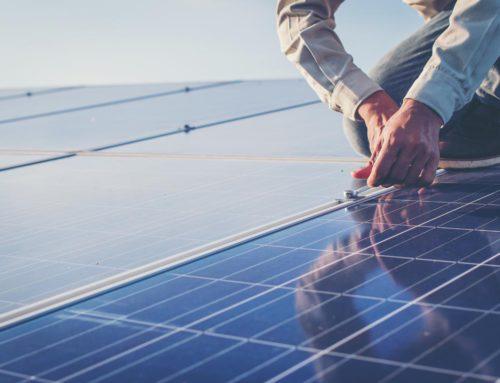 Investeert u in zonnepanelen of een zonneboiler? Denk …
