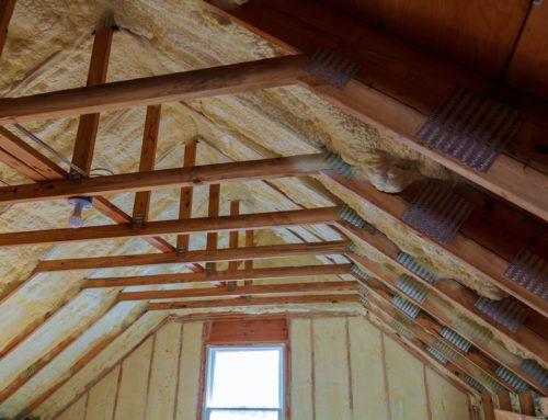 Duurzaam bouwen : is het zinvol om te veel of te dik te isoleren?